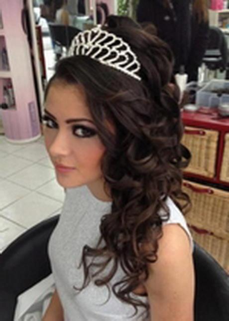 Belle coiffure pour mariage - Les plus belle coiffure de mariage ...