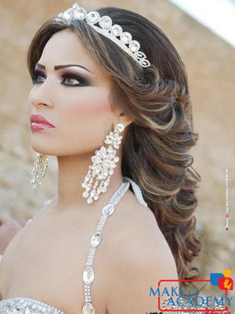 maquillage libanais COIFFEUSE MAQUILLEUSE de MARIAGE