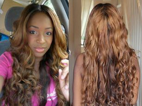 Coiffure afro tissage - Salon de coiffure usa ...