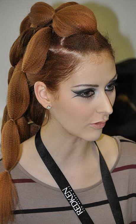 Coiffure cheveux long soiree for Salon de coiffure afro antillais 94