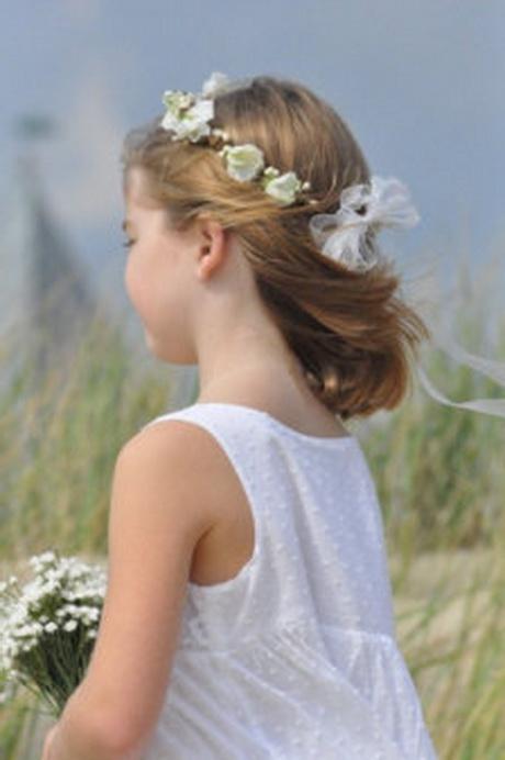 Coiffure communion fille - Ecole de coiffure lyon coupe gratuite ...