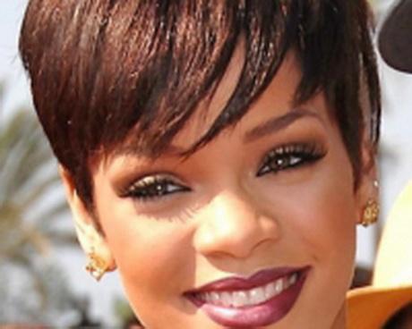 Coiffure courte femme noire - Coiffure courte pour femme ...