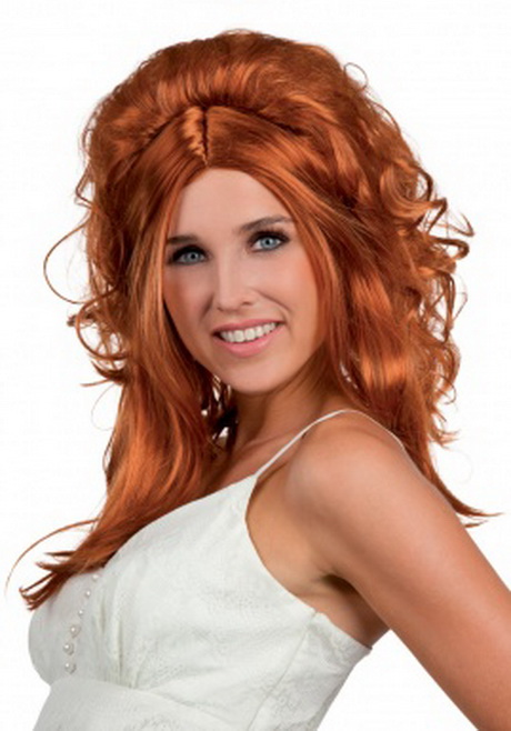 Queen Style Wigs