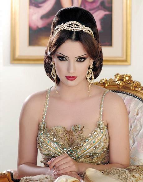 Maquillage libanais - Maquillage - Beauté - Bien être
