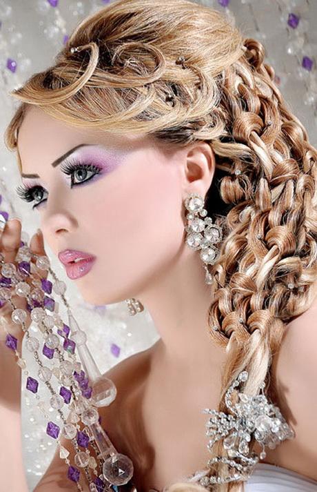 Essayage de coiffure et maquillage en ligne