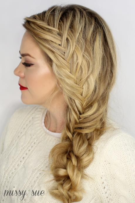 Coiffure femme tresse for Salon de coiffure nouvel hair