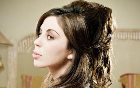 Coiffure soiree cheveux long for Salon de coiffure afro antillais 94