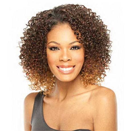 Coiffure tissage court for Salon cheveux afro