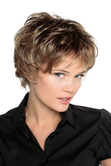 Coupe Cheveux Court Effilu00e9