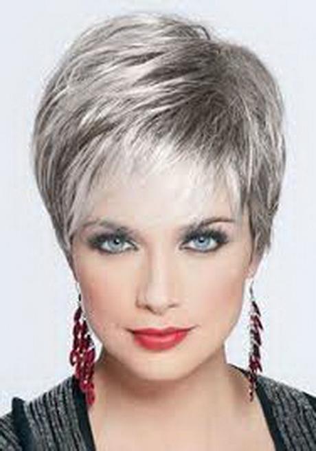 Coupe cheveux court femme 50 ans