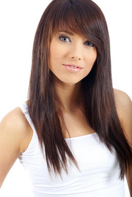 coupe couleur cheveux long