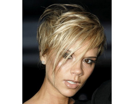 Coupe court visage rond for Visage long fin quelle coupe cheveux femme