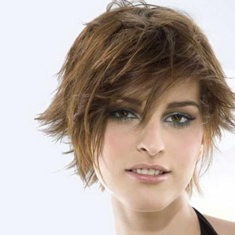 Coupe de cheveux courte d grad e - Offre d emploi carre senart ...