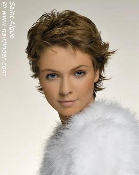 Coupe de cheveux courte visage rond - Quelle coupe de cheveux pour un visage rond ...