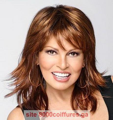 Coupe de cheveux femme 40 ans - Coupe de cheveux femme 40 ans ...