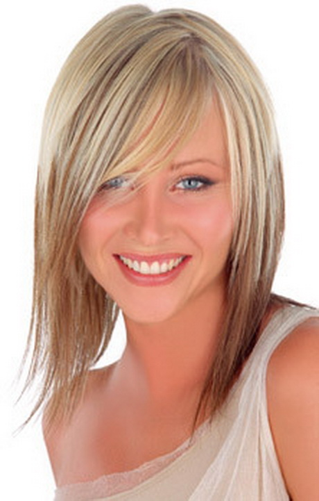 Coupe de cheveux long d grad effil for Coupe de cheveux coreen
