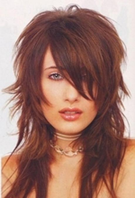 Coupe de cheveux long et court - Salon coiffure ajaccio ...