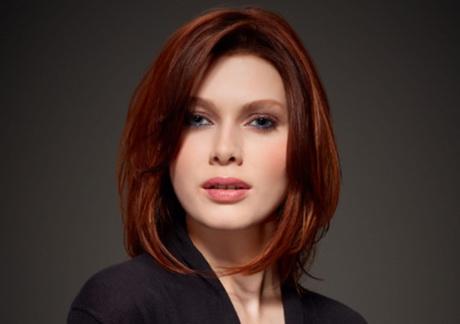 Coupe de cheveux pour visage ovale - Quelle coupe pour un visage ovale ...