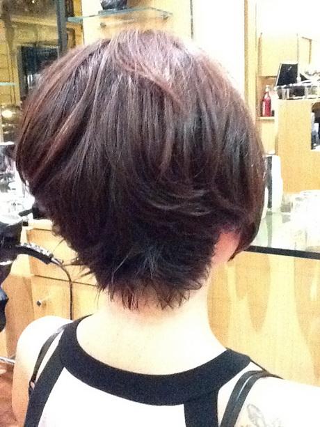 coiffure204: coiffure carré court plongeant nuque dégagee