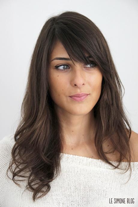 Masque capillaire maison pour cheveux secs et cassants.  Le