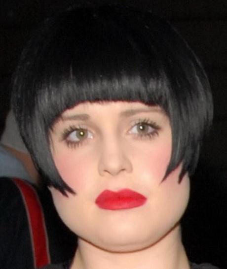 Coupes de cheveux pour visage rond - Quelle coiffure pour un visage rond ...
