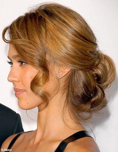 Quelques idées de coiffures  Mariage de Julie et Mathieu