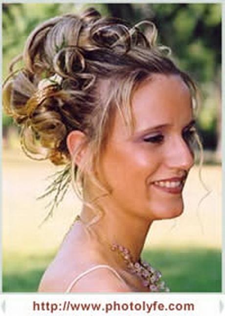 Coiffure mariée : les plus belles coiffures de mariée
