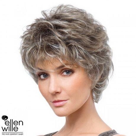 Modele coiffure courte femme 50 ans - Coiffure courte femme 60 ans ...