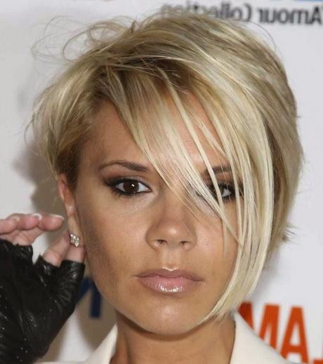 Modele coiffure femme 40 ans - Coiffure courte femme 40 ans ...