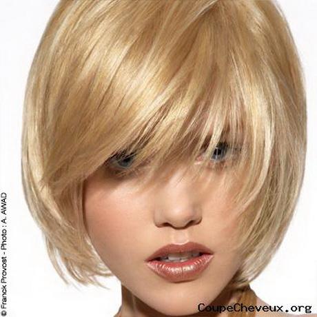 Modele coupe de cheveux mi long 2015 - Modele coupe cheveux mi long ...