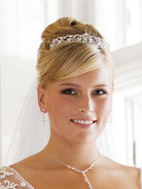 Modele de coiffure mariage - Modele coiffure mariage ...