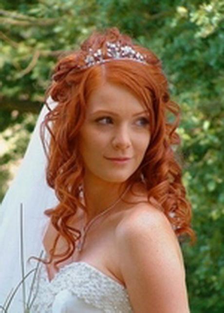 Modeles chignon mariage - Modele coiffure mariage ...
