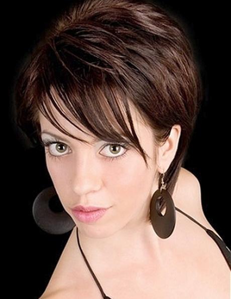 Mod le de coupe de cheveux courts pour femme for Coupe de cheveux pour noel femme