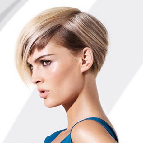 Coiffure Femme Cheveux Courts  Idée de Coiffure