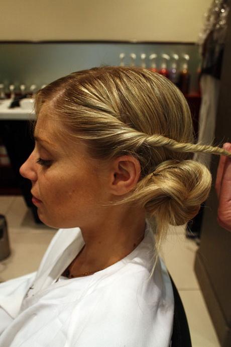 Coiffure Mariage A Faire Soi Meme : coiffure faire soi m me ~ Nature-et-papiers.com Idées de Décoration
