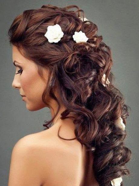 coiffures pour mariage mod u00e8les