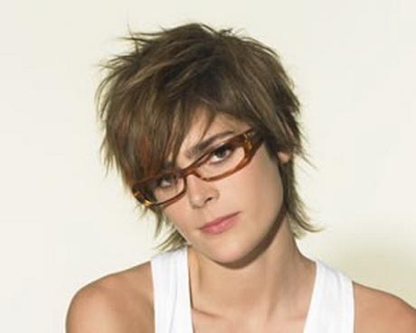 Coupe de cheveux courte pour cheveux fins for Essai pour coupe de cheveux