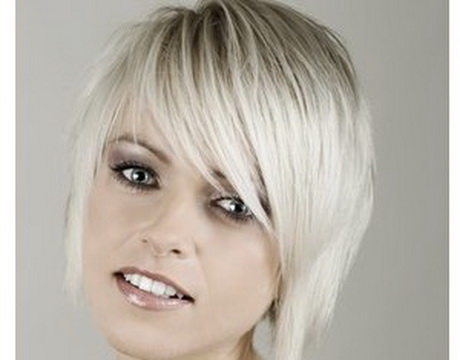 coupe de cheveux pour cheveux fin