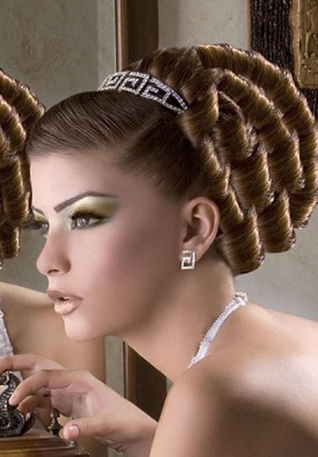 Coiffure mariage les plus belles coiffures de maries auto design tech - Les plus belle coiffure de mariage ...