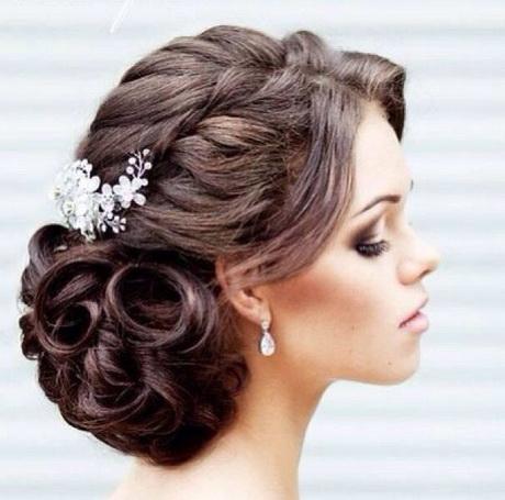 Plus belle coiffure de mariage - Les plus belle coiffure de mariage ...