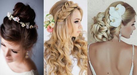 Plus belles coiffures mariage - Les plus belle coiffure de mariage ...