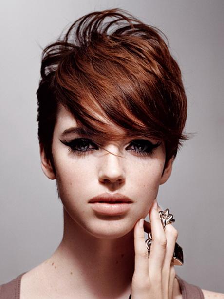 Les petite coupe de cheveux for Lea michele coupe de cheveux