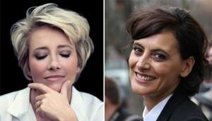 Cheveux court femme 50 ans et plus - Femmes 50 ans et plus ...