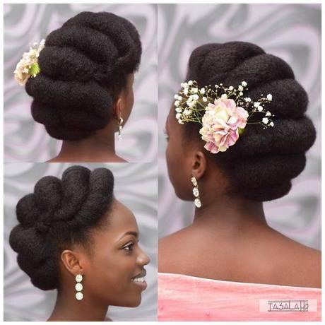 coiffure africaine avec cheveux naturels. Black Bedroom Furniture Sets. Home Design Ideas