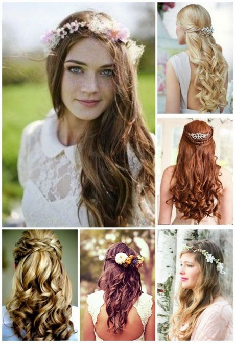 Image Result For Coiffure Cheveux Long
