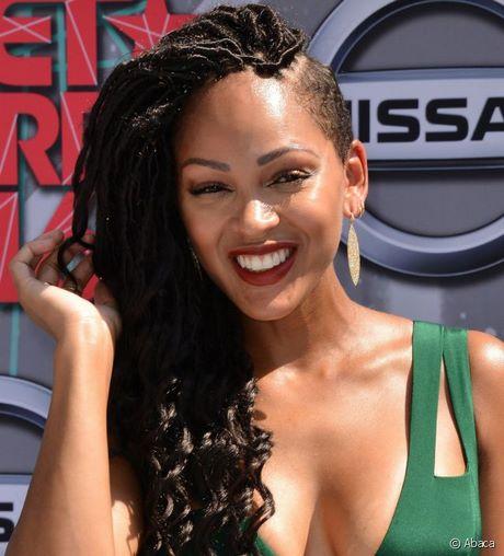Les plus belles coiffures afro americaines - Les plus belles cuisines americaines ...