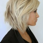 Coupe de cheveux mi long 2015