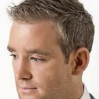 Coupe homme cheveux court
