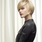 Coupe tendance cheveux courts 2015