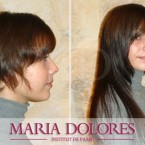 Extensions cheveux courts